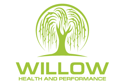 Willow Health & Performance logo